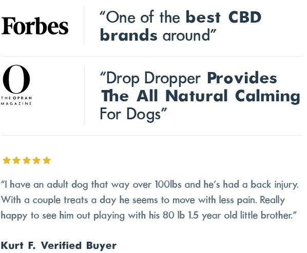 Dope Dog Testimonials