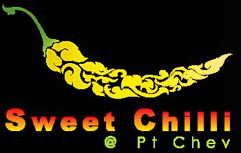 Logo - Sweet Chilli