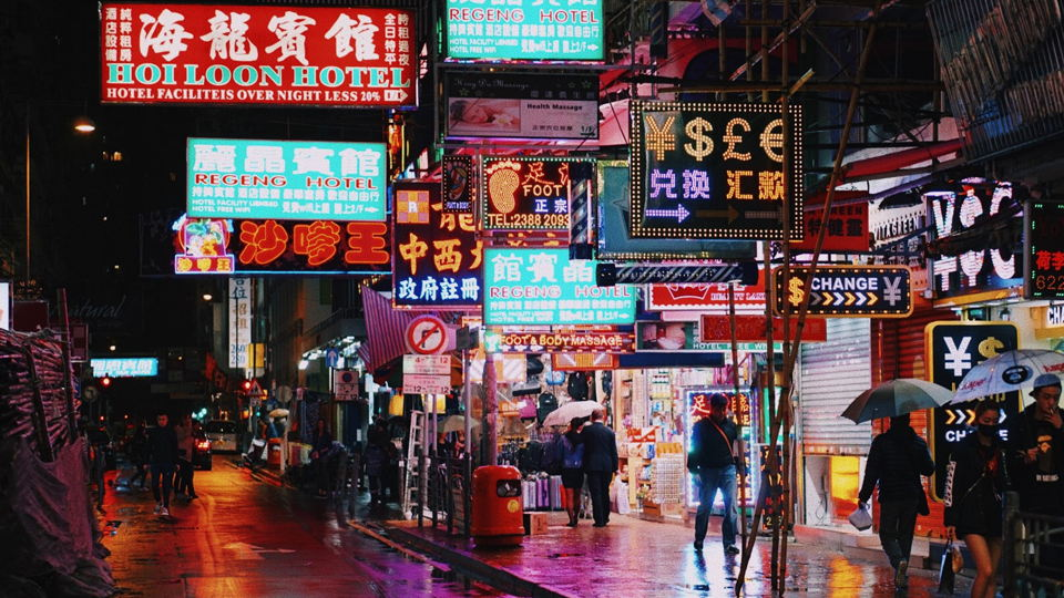5 tips voor succesvol ondernemen in Hongkong