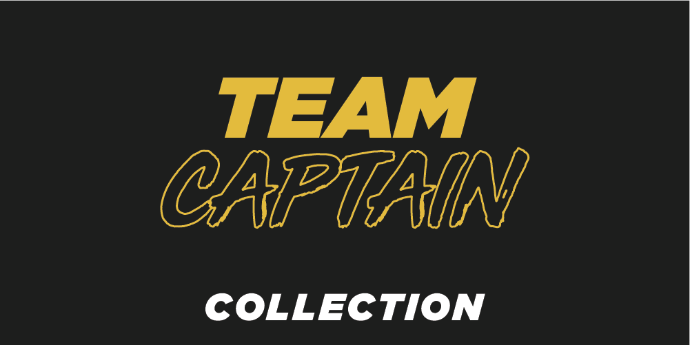 Team Captain Pro Football Collection