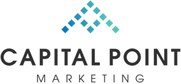 Logo for Capital Point Marketing