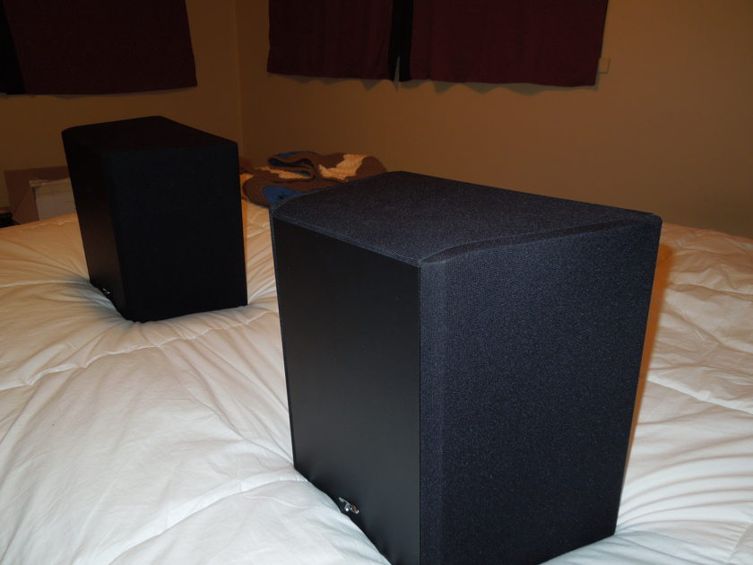Paradigm  Surround speakers Studio ADP-470 v.3