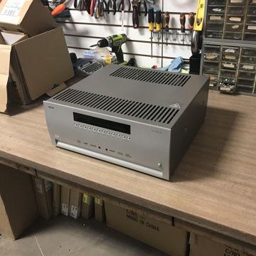 AVR500 A/V Receiver
