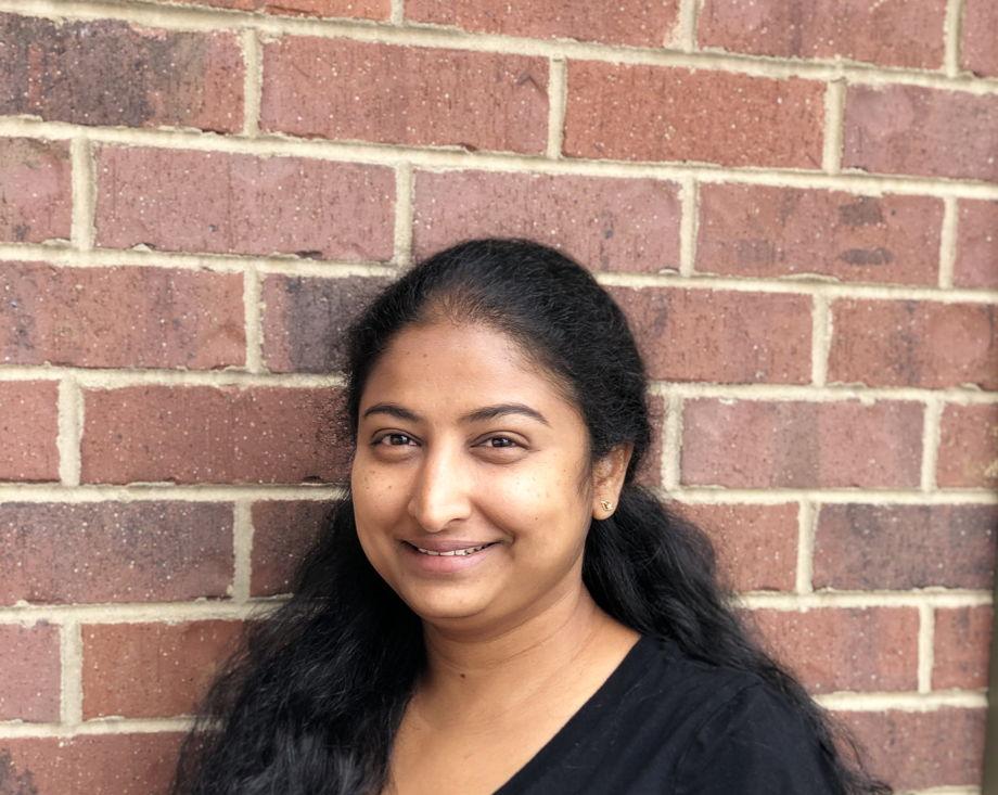Mrs. Pinakini R. , Early Childhood Assistant Teacher - Preschool 1 Classroom