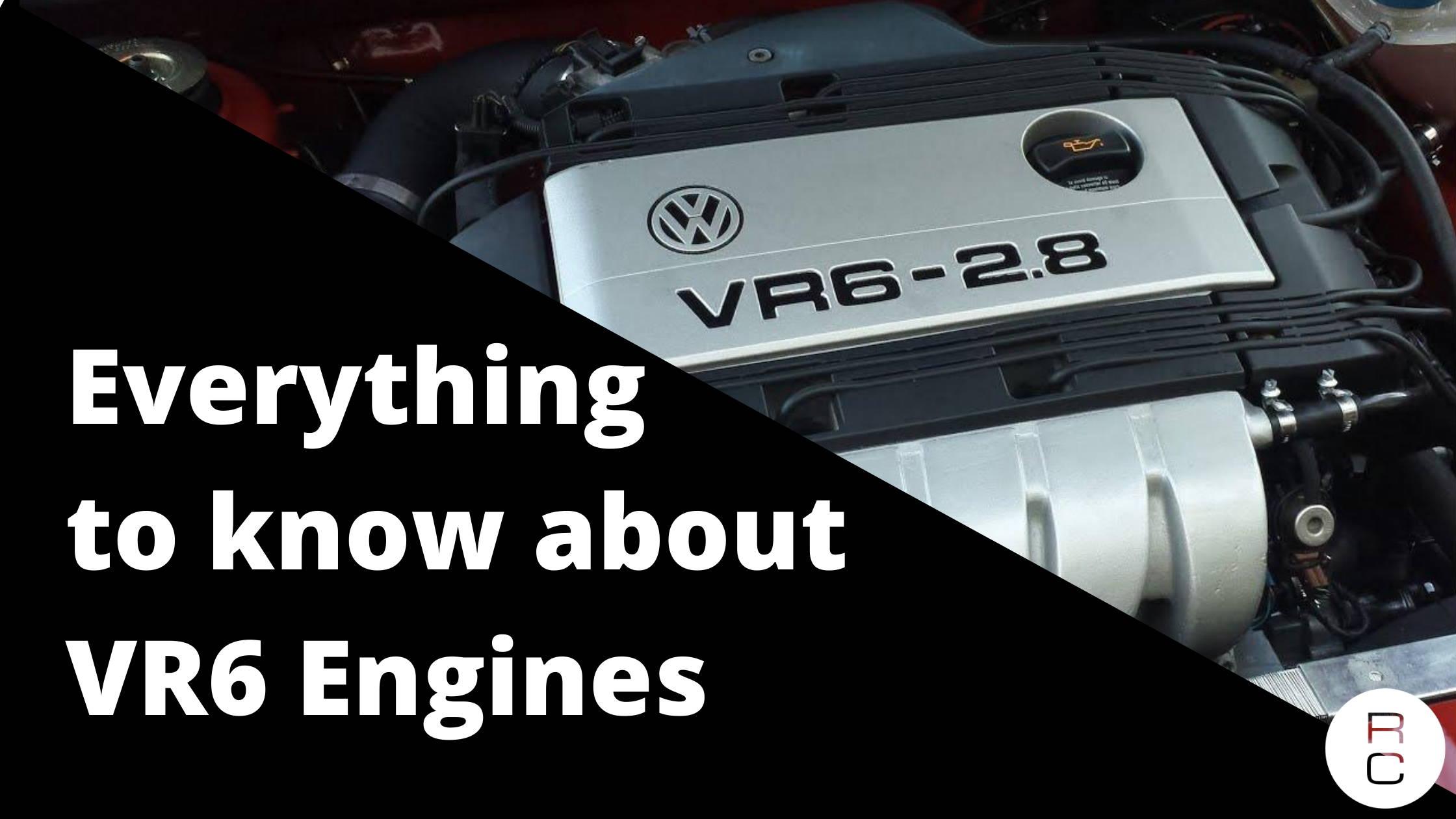 Volkswagen VR6