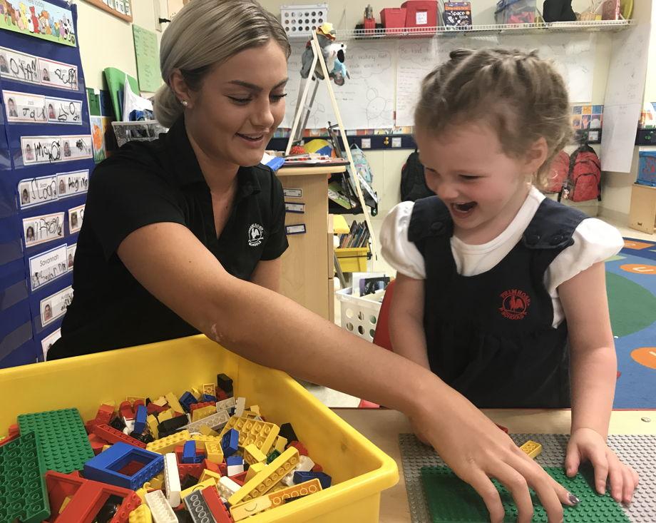 Kelsey , Pre-Kindergarten Teacher