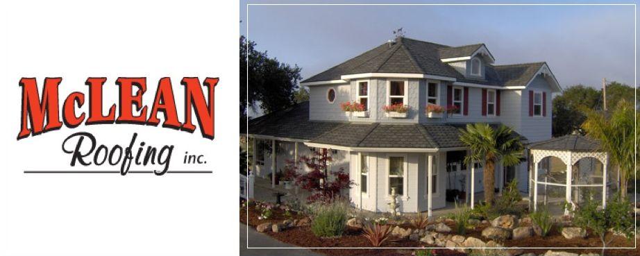 McLean Roofing Inc