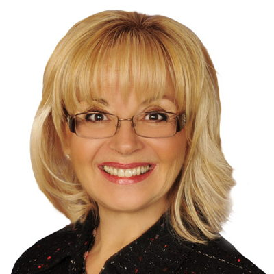 Claudine Whissell  Real estate agent RE/MAX ROYAL (JORDAN)