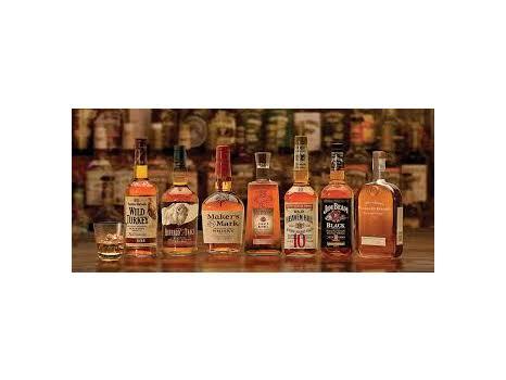Bourbon Pull