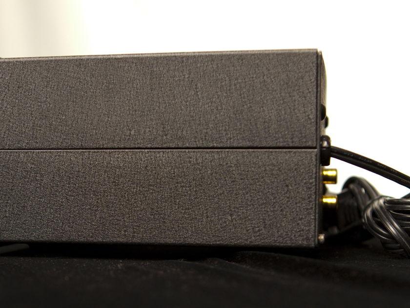 Z-Man Audio Signal Enhancer Z-Man Audio Signal Enhancer Z-Man Audio Signal Enhancer