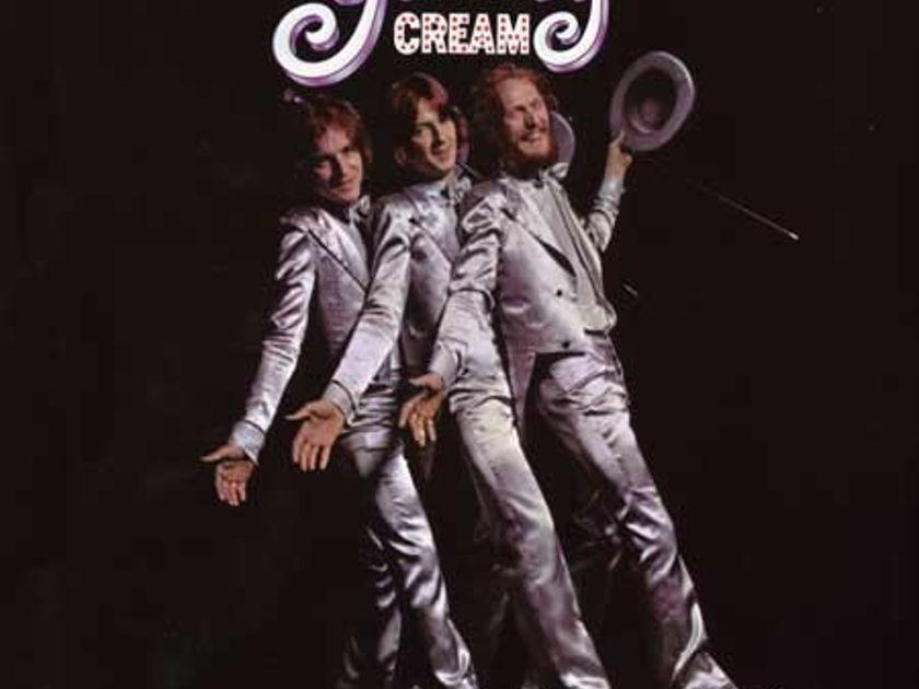 Cream  - Goodbye  180 Gram Vinyl