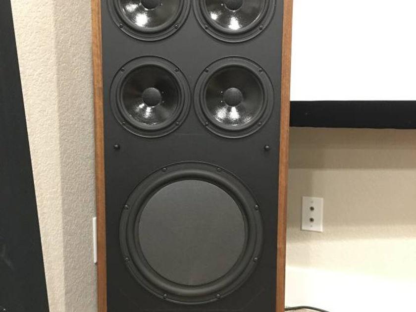 Polk Audio SDA-1a Pair of Speakers