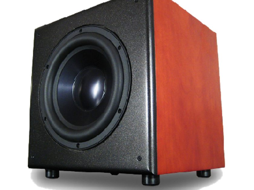 "10"" powered subwoofer  Scout"