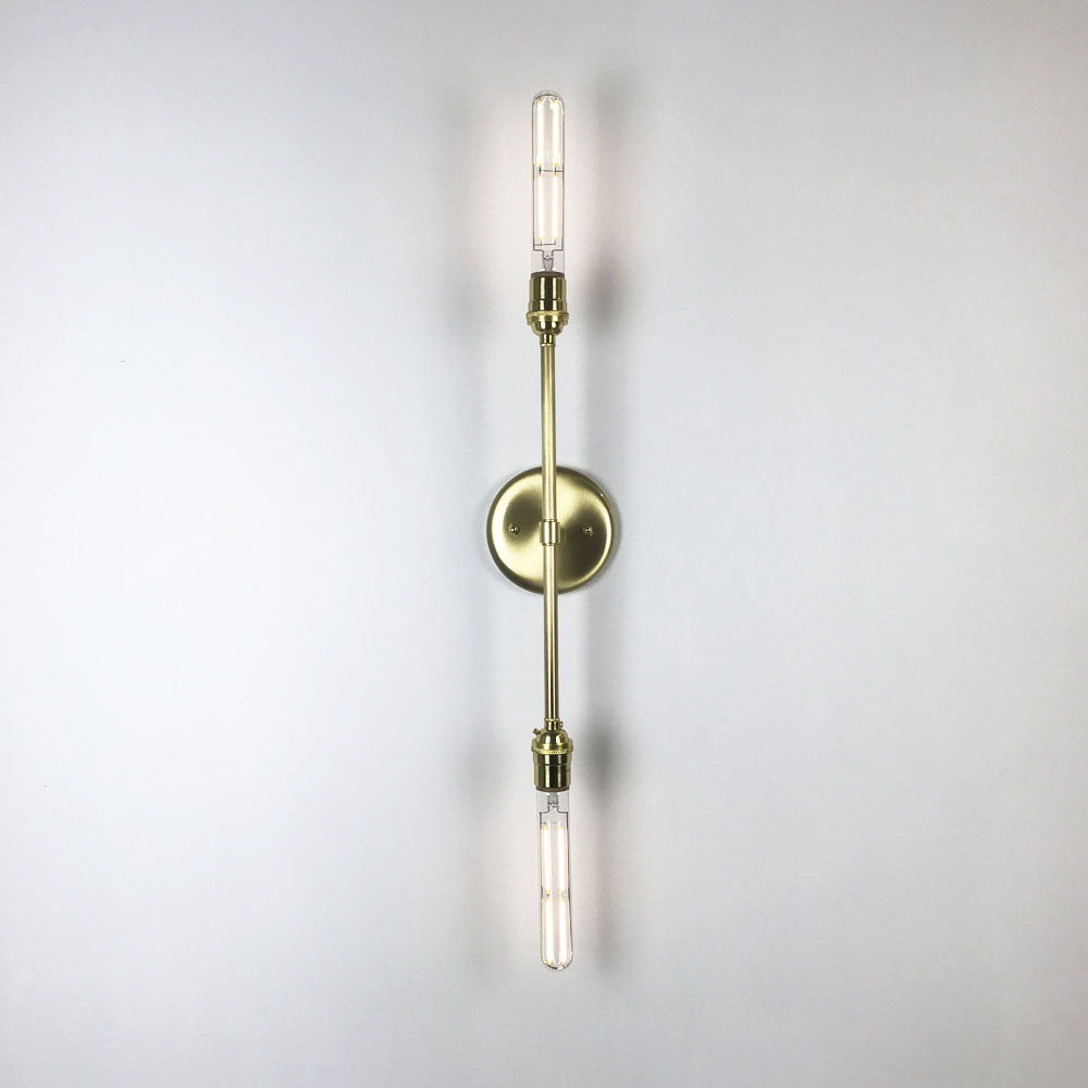 Scepter Sconce Installation Guide
