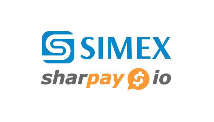 SIMEX launched Sharpay token