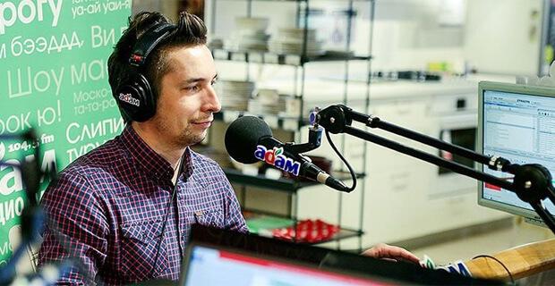 Ведущий ижевской радиостанции «Адам»: «Однажды я уснул во время эфира» - Новости радио OnAir.ru