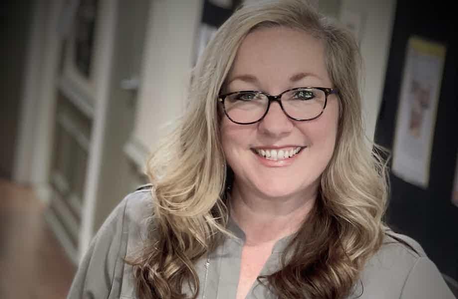 Franchise Owner Melissa Hoisington