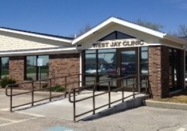 MeridianMD West Jay Clinic
