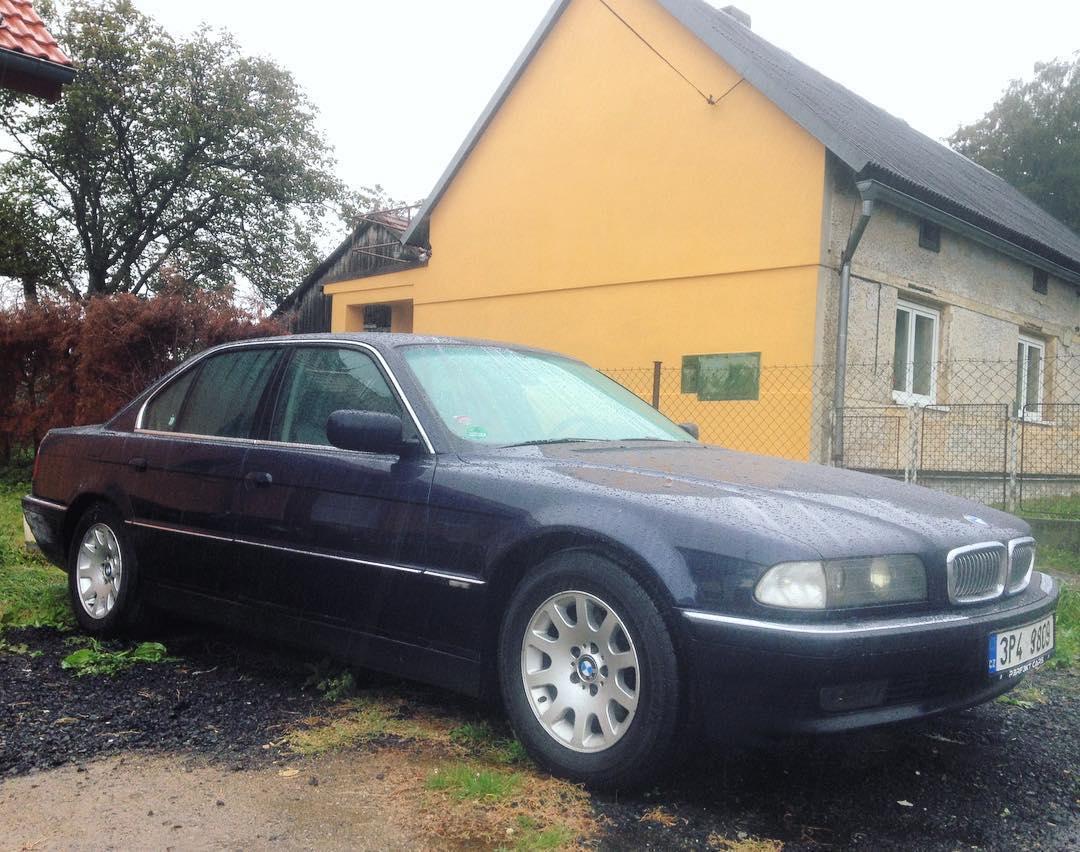BMW style wheels 60