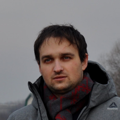 Andriy Kanyuka, freelance Android developer