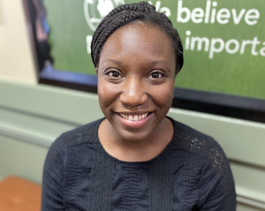 Crystal Perkins , Explorer Assistant Teacher