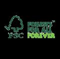 FSC Zertifikat für Furnierholzkanten