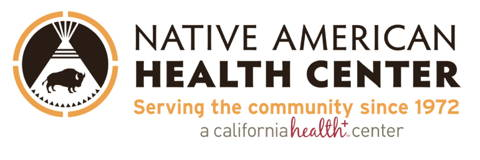 Native American Health Center Logo