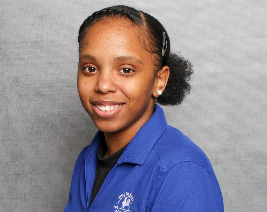 Alexis Brantley , Preschool Two Assistant Teacher