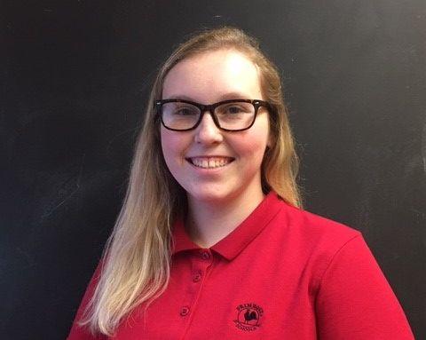 Ms. Danielle Liddy , School Assistant