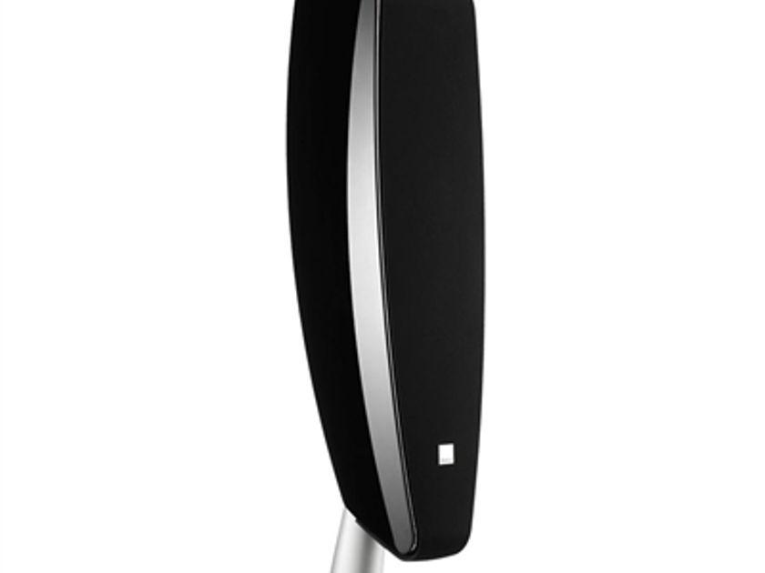 Dali Fazon F5 (PAIR) Floorstanding Speakers in High Gloss Black