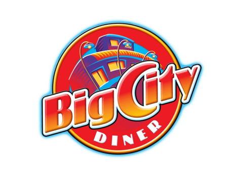 Big City Diner $50 Gift Certificate