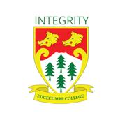 Edgecumbe College logo
