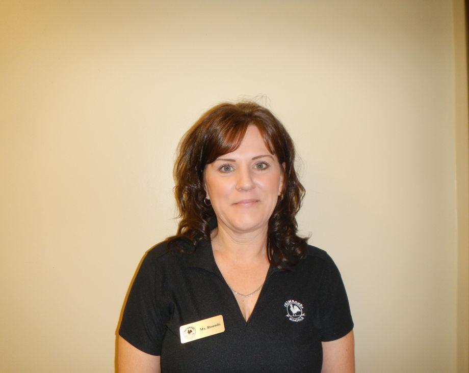 Lisa Rounds , Pre-Kindergarten Assistant Teacher