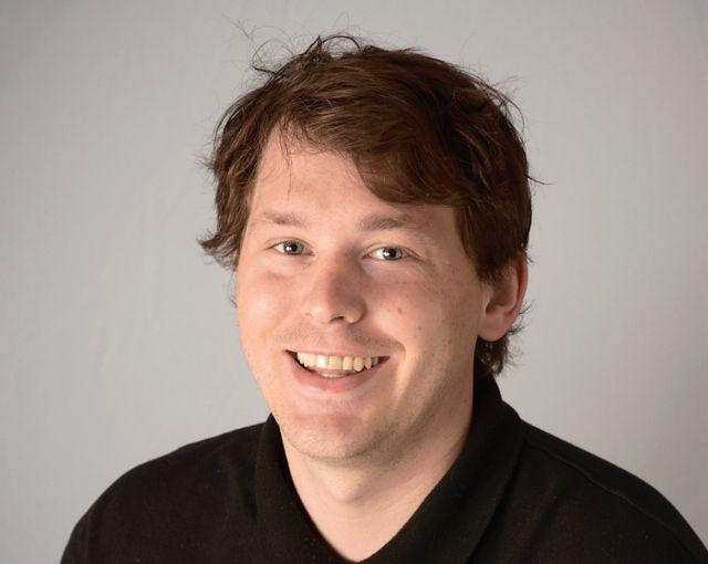 Mr. Tyler Helgerson , Private Pre-Kindergarten Classroom Teacher