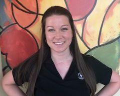 Kristin Chavez , Lead  Early Preschool 1 Teacher