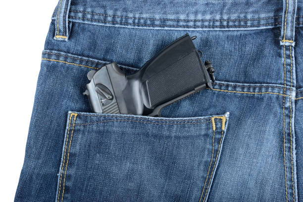 things we should avoid while concealed carry
