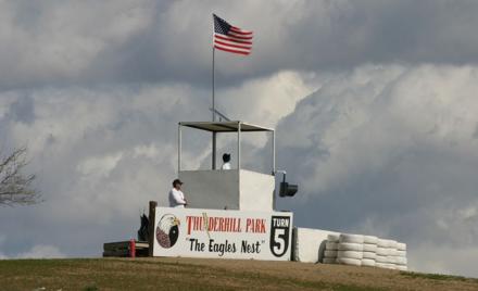Thunderhill Major