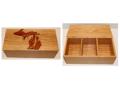 Wooden Michigan Jewelry Box