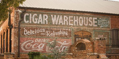 The Old Cigar Warehouse Thumbnail Image