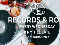 RECORDS & ROSE image