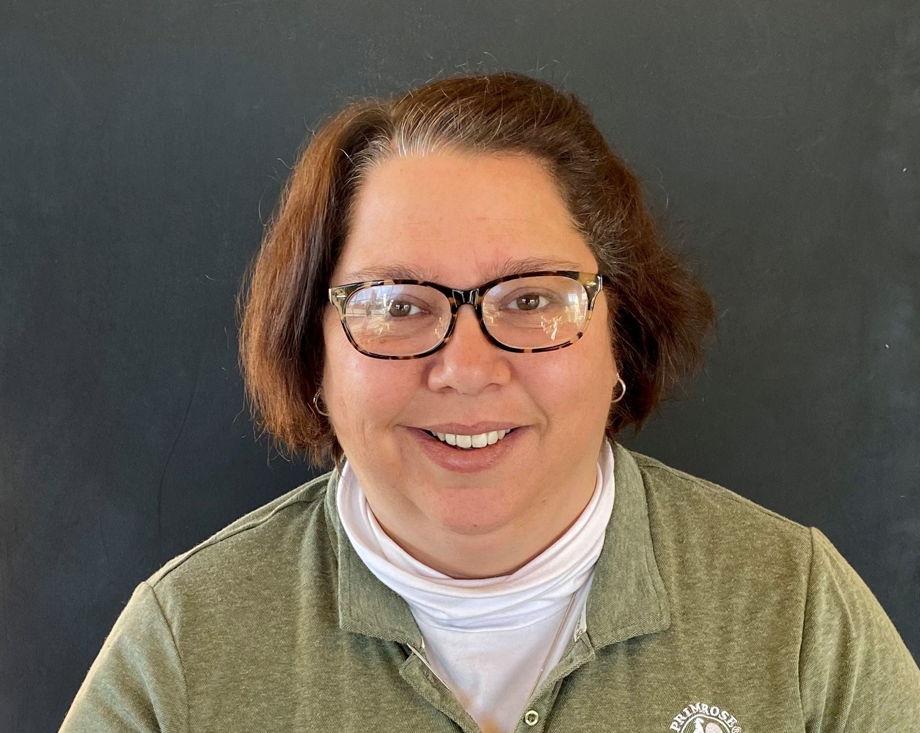Mrs. Jane Ellefson , School Assistant