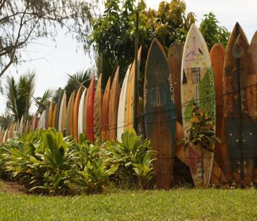 Мауи — остров долин.