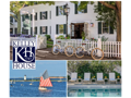 A Getaway for Two to The Kelley House on Martha's Vineyard