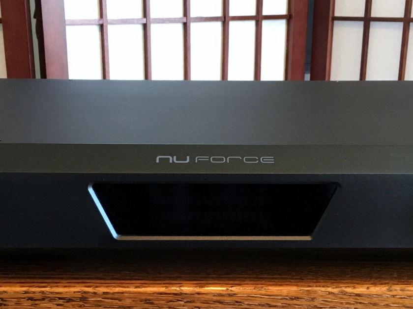NuForce MCP-18 Preamplifier