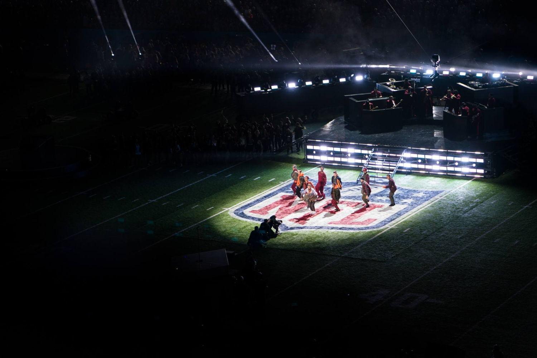 Highest Scoring NFL Super Bowl Games