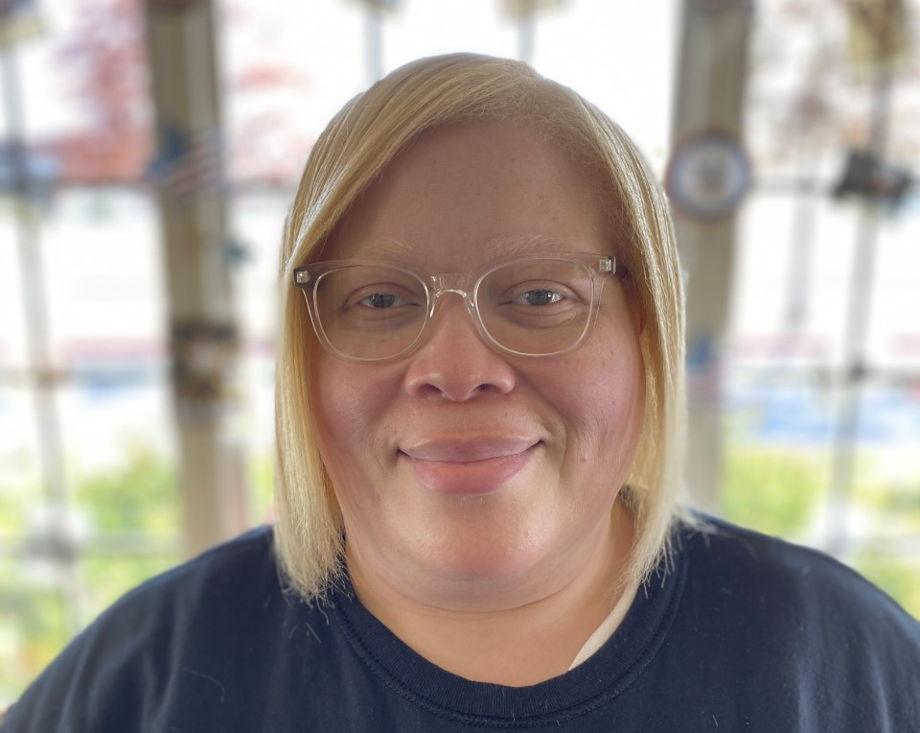 Ms. Hawkins , Assistant Teacher
