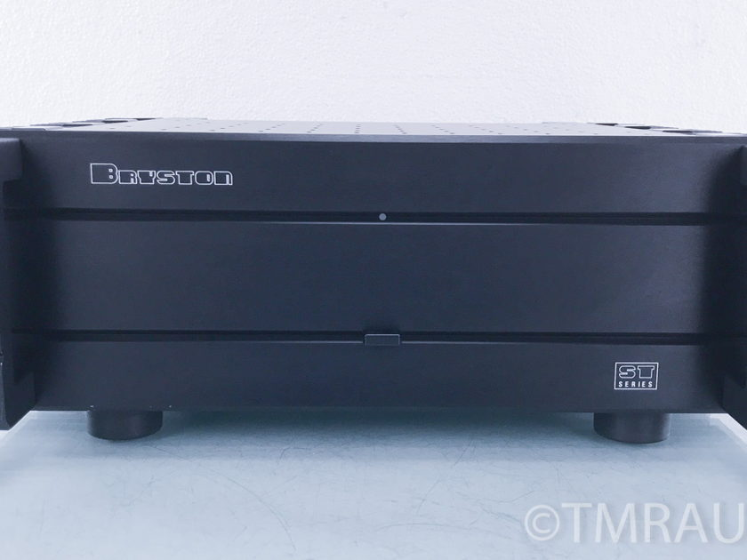 Bryston 7B ST Monoblock Amplifier; Single (2156)