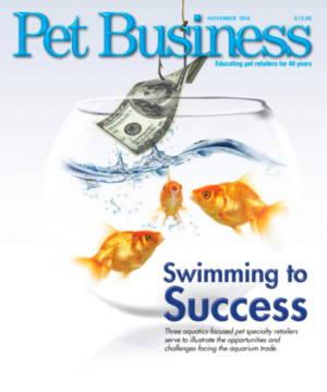 Pet Buisness Magazine