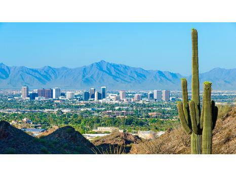 Arizona Dreaming!—Getaway to Phoenix, Sedona, and Flagstaff