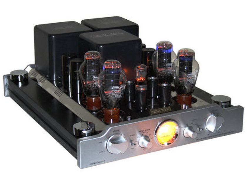 Audio Space Ref 3.1 300B Superb Integrated amp